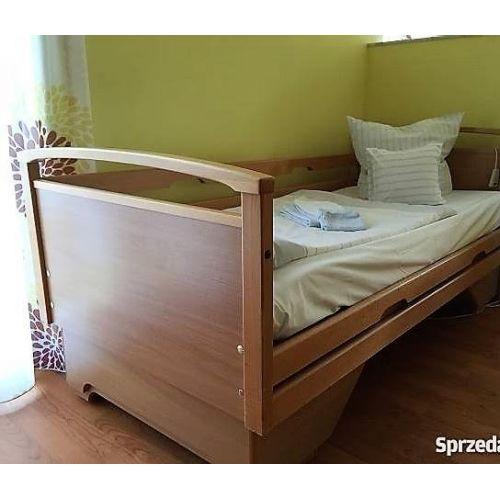 Używane Łóżka Rehabilitacyjne - różne rodzaje