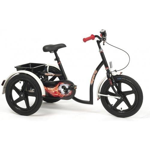 Chłopięcy Rowerek Rehabilitacyjny Trójkołowy Vermeiren Sporty