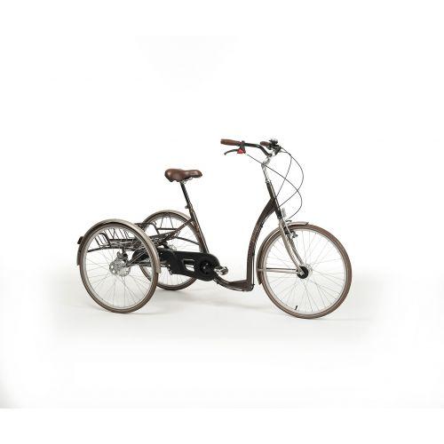 Rower rehabilitacyjny trójkołowy Vermeiren Vintage