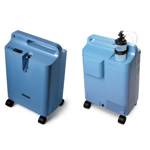 Stacjonarne koncentratory tlenu - różne rodzaje