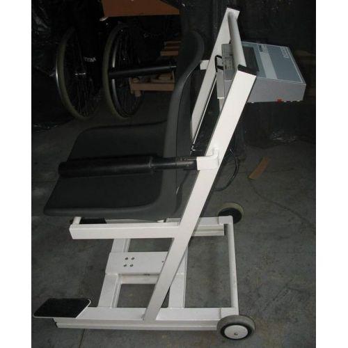 Krzesło z wagą Soehnle S20