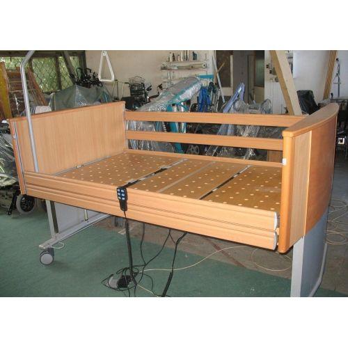 Łóżko rehabilitacyjne BOCK do 250 kg