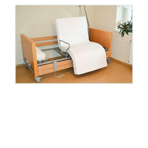 Łóżka rehabilitacyjne
