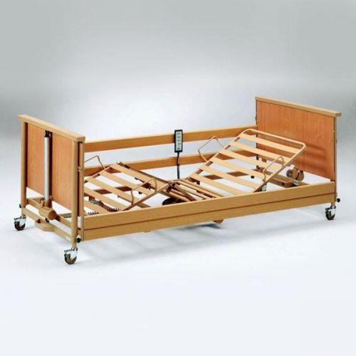 Łóżka używane