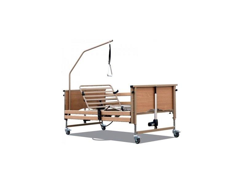 Łóżko Rehabilitacyjne Luna Basic