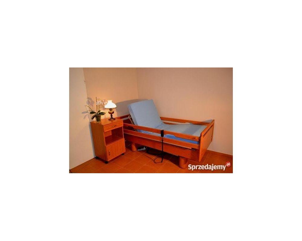 Używane łóżka Rehabilitacyjne Różne Rodzaje Gamarehapl