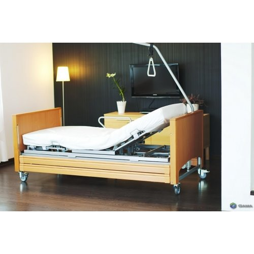 Łóżko Rehabilitacyjne Elbur PB 331 Comfort
