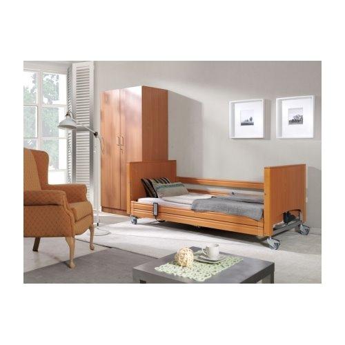 Łóżko Rehabilitacyjne PB 337 LOW