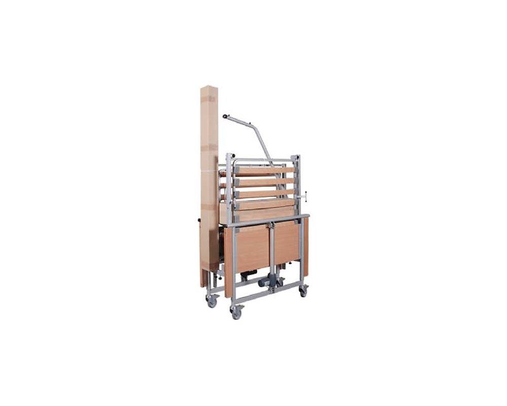 łóżko Rehabilitacyjne Pb 326 Gamarehapl