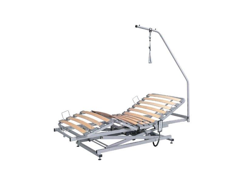 Łóżko Rehabilitacyjne PB 521
