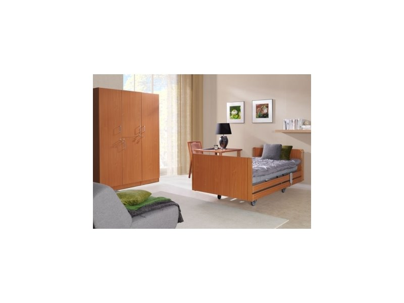 Łóżko Rehabilitacyjne PB X 4