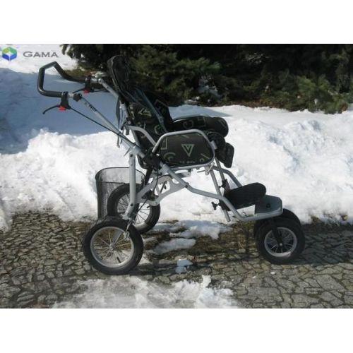 Wózek dziecięcy Rehatec Nils Jogger