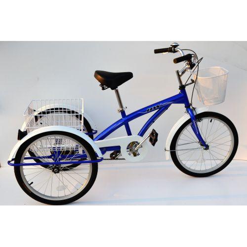 Rower Trójkołowy Rehtime Junior