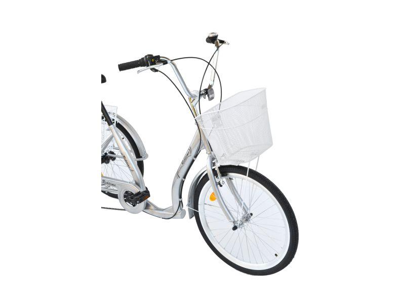 Rower Trójkołowy Rehtime Obniżony R3