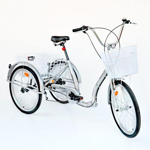 Rower Trójkołowy Rehtime Obniżony wersja 2021