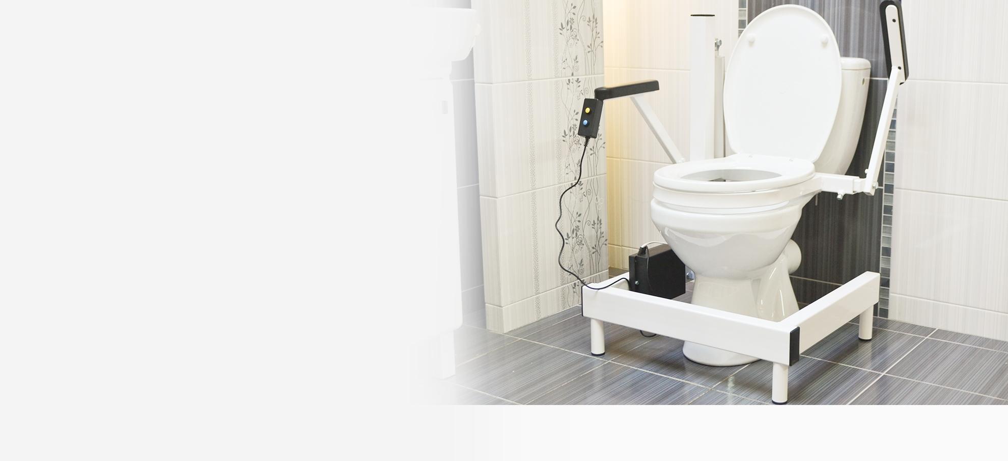 Podnośnik Toaletowy